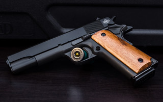 Rock Island Armory 1911 | by MattHolton