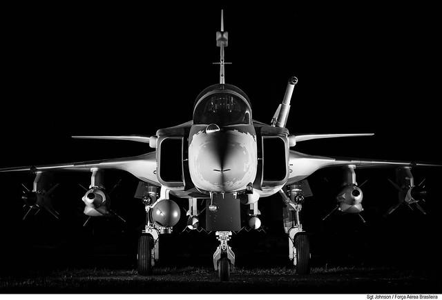 Aviação de Caça