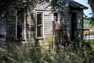 Nobody Home | by Phil Roeder