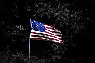 American Flag | by DaxtonPhotography