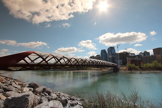 Spring in Calgary 2015 | by davebloggs007