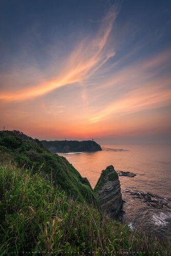 japan chiba bosopeninsula hachiman cape sunrise pacificocean nikon d610 1635mm leslie taylor lestaylorphoto
