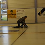 Eiszauber, Curling in Weinfelden