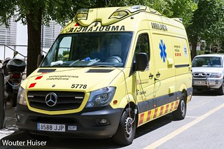 Mercedes-Benz Sprinter | by Wouwie13