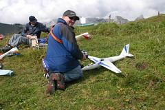 Segelfluglager 2009