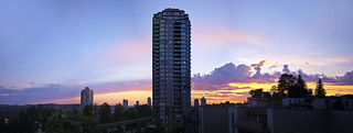 Burnaby Sunset | by asenseof.wonder