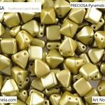 PRECIOSA Pyramids - 111 01 336 - 02010/25021 - Khaki