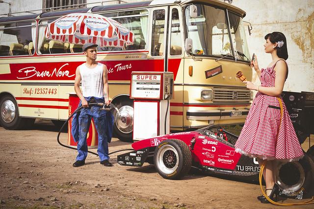Lions Racing Team - 010