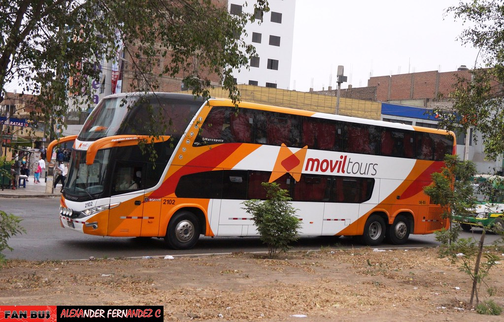 Movil tours