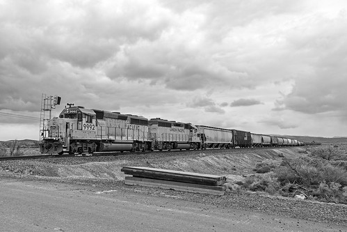 High Desert Railroading | by lennycarl08 (moving...back soon)
