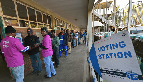 Local Government Elections 2016, 3 Aug 2016 | by GovernmentZA