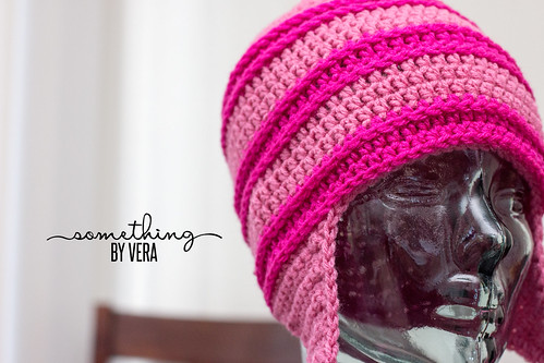 Edith Hat | by somethingbyvera