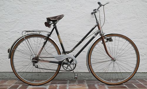 """Stollenwerk Typ """"Varese"""" Damensportrad_5606"""