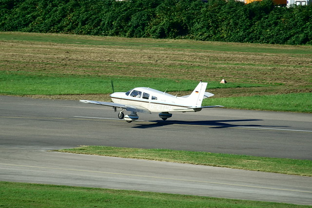 Piper PA 28-181 Archer II