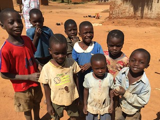 Malawi Days 1 and 2 | by la flowers