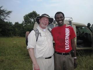Christopher & Brighton at KARUCO | by educate.tanzania
