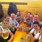 OZ!-Oktoberfest 2013 in Winterthur