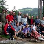 2006 Vereinsreise