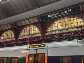 Copenhagen Central Station | by Tony Webster