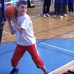 Hallenwinterwettkampf 2008