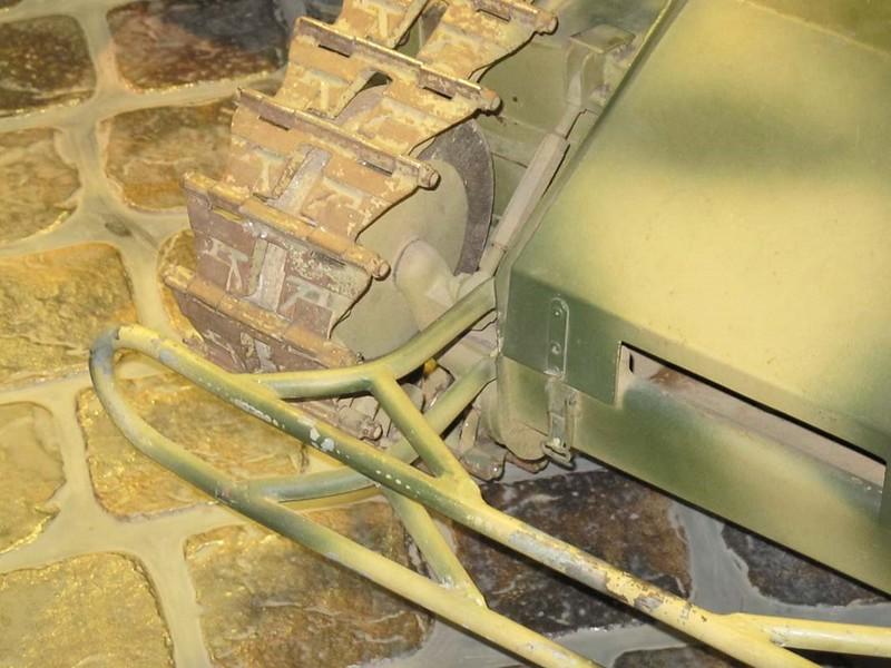SdKfz 302 Leichter Ladungstrager Goliath 3