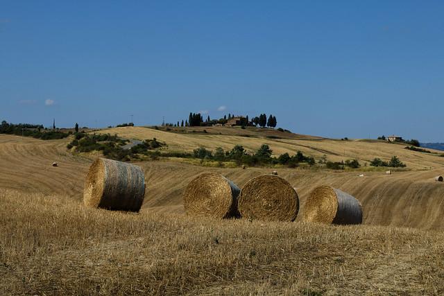 Toscane 2016