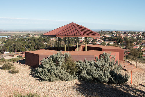 Whyalla Lookout | by around_oz