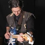 Fri, 01/05/2015 - 9:58am - Torres Live in Studio A, 5.1.2015 Photo by Deirdre Hynes
