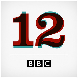 12 by 12 on the BBC
