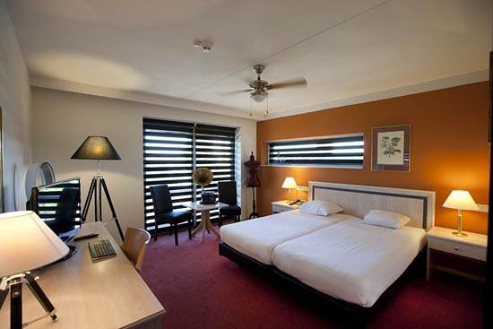 Stadskanaal - Best Western Hotel