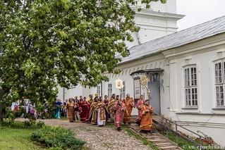 Литургия в Юрьевом монастыре 220