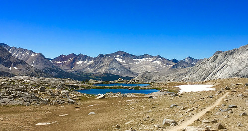 Mather Pass South | by wavesounds