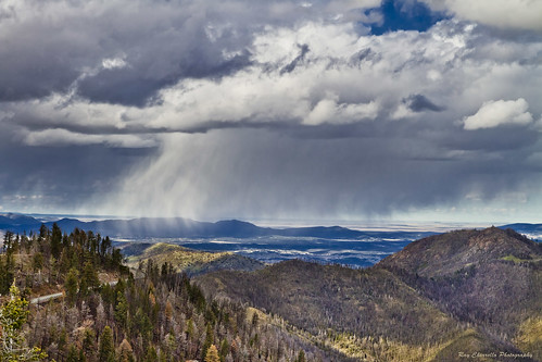 clouds rain mountains newmexico canon7d sky weather southwest canonef2470mmf28liiusm landscape