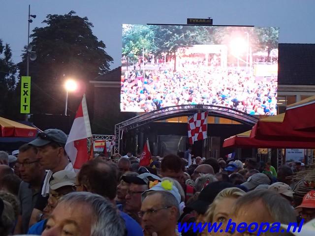 2016-07-22   4e     dag Nijmegen      40 Km   (2)