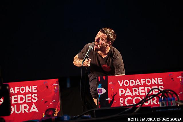 Sleaford Mods - Vodafone Paredes de Coura '16