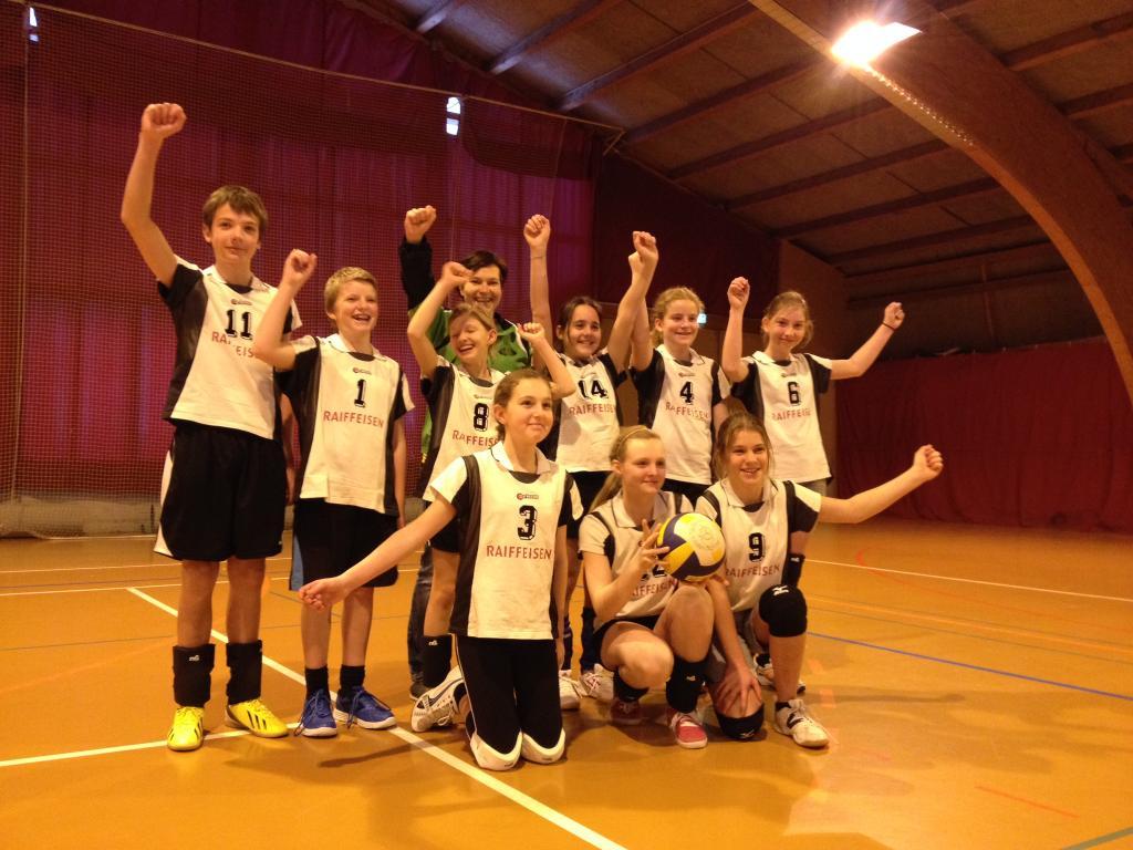 U15-Turnier