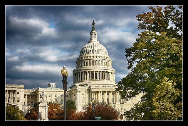 Washington D.C. - United States Capitol 17