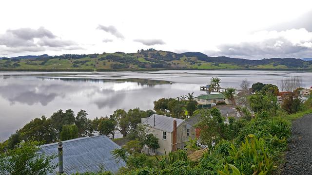 Kohukohu, NZ