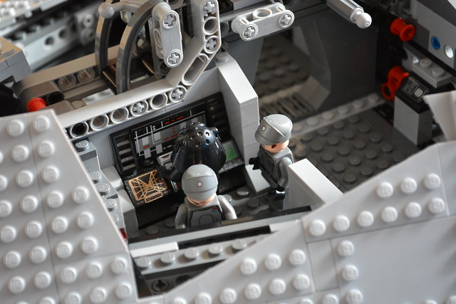 Room 2 - Flight Control