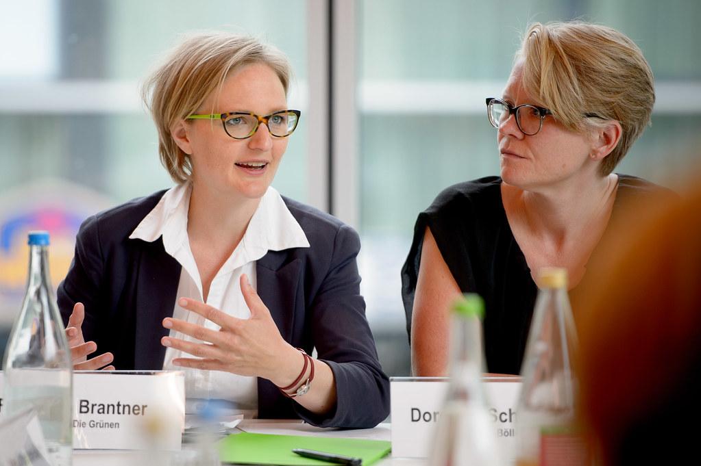 Familienpolitische Kommission der Heinrich-Böll-Stiftung