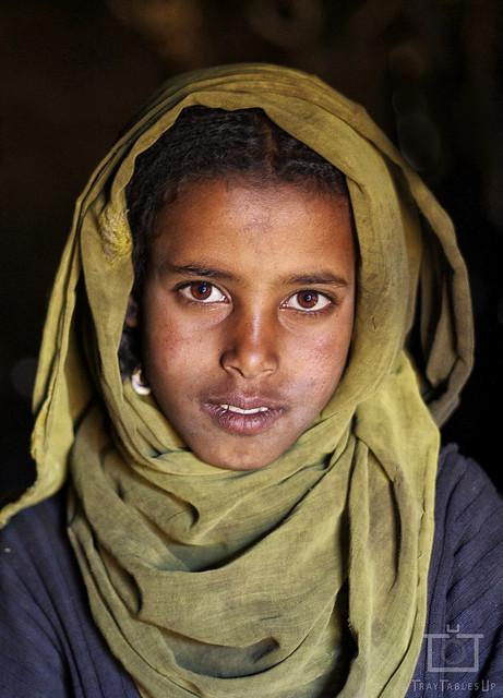 Sorayah in Ethiopia