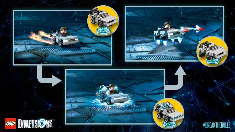 Hasbro SG/_B0172KE93O/_US Action Figures Bif Bang Pow