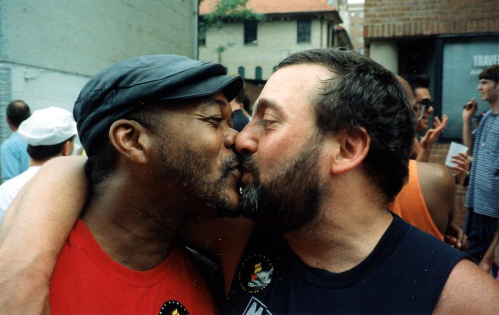 KenMark.Pride.WDC.5June1994