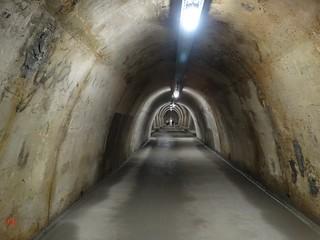 Underground tunnels beneath Zagreb - Tunel Grič   by Miroslav Vajdić