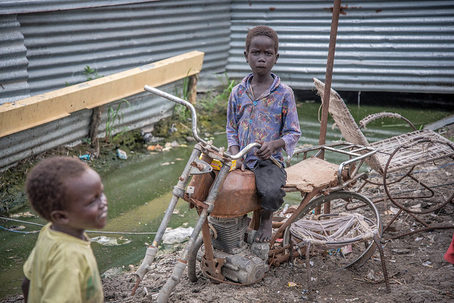 Having lived through over five decades of war, people in South Sudan have shown remarkable resilience to adversity. After independence in 2011, while many thought that the cycle of war was over, now it seems people are bracing themselves for yet another prolonged period of uncertainty.