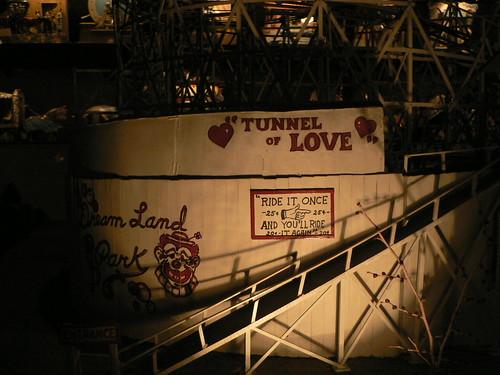 Tunnel of Love   by cjggbella