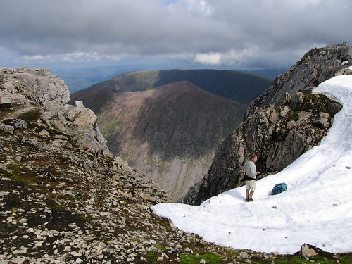 Ben Nevis | by world of jan
