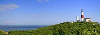 montauk point | by lohit