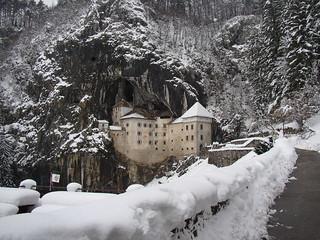 Predjama Castle 02 | by Shadowgate