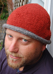 2006-2007 winter hat | by SouleMama